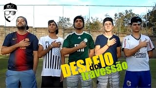 Download DESAFIO DO TRAVESSÃO feat. Inemafoo e Ravanha ‹ Outros 500 › Video