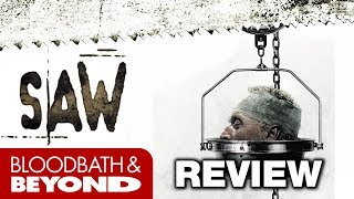Download Saw IV (2007) - Movie Review Video