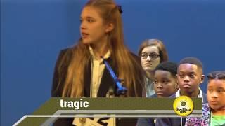 Download 2018 Mobile County Regional Spelling Bee Video