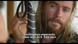 Download Capitán América: Civil War de Marvel | Making of: 'Bando Thor' | HD Video