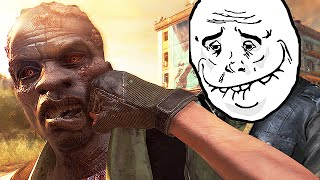 Download Dying Light FUNNY MOMENTS! (Hilarious Gameplay) Video