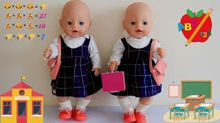 Download Baby Dolls Nursery Toys Dolls Prams Stroller Bedrooms Baby Born Baby Annabell Fun Play Video