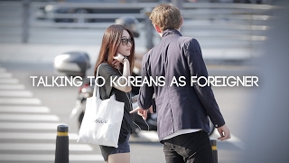 Download JAYKEEOUT : Talking to Koreans as a Foreigner (ft. ThatWaygookin) Video