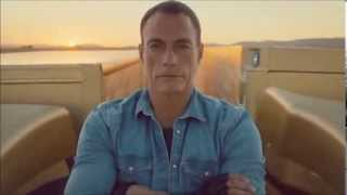 Download Volvo feat. Van Damme feat. Enya - Only Time (full) Video