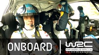 Download Onboard Latvala SS26/ Neste Oil Rally Finland 2014 Video