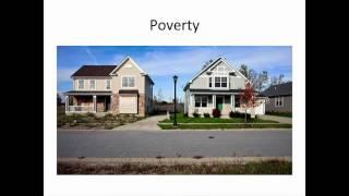 Download ″White Poverty Privilege?″ Poverty and Addiction in America   David Canton   TEDxConnecticutCollege Video