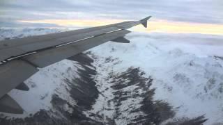 Download Aproximación y Aterrizaje en Ushuaia (SAWH/USH) ILS Pista 25/ App. & Landing at Ushuaia ILS Rwy 25 Video