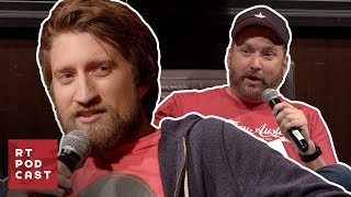 Download RT Podcast: Ep. 500 - Gavin or Google # 14 Video