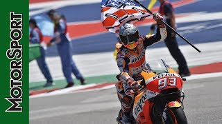 Download Rider insight: MotoGP of the Americas Video