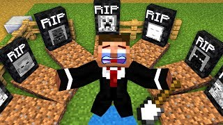 Download Monster School: RIP Monster School - Minecraft Animation Video