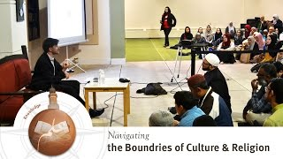 Download Dr Jonathan Brown - Navigating the Boundaries of Culture and Religion Video