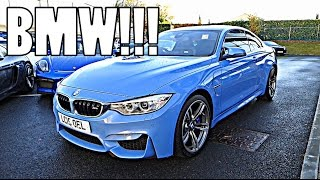 Download THE BMW M4 TEST DRIVE!! Video