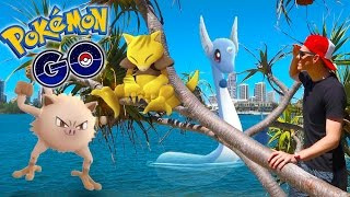 Download POKEMON GO THE BEST TRACKER EVER? Video