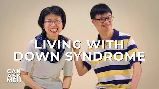 Download People With Down Syndrome | Can Ask Meh? Video