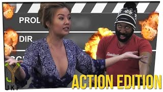 Download Ten Second Movies: Action Edition!!! Ft. Gina Darling Video