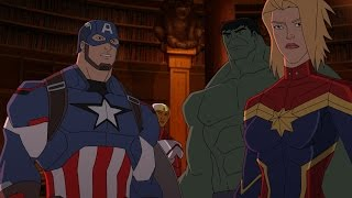 Download Civil War Part 4: Avengers Revolution Video
