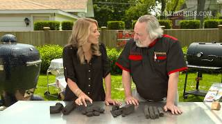 Download What you need to know about charcoal, wood, and grill setup Video
