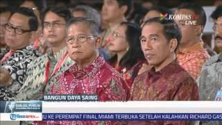 Download Dialog Terbuka: Memajukan Ekonomi Indonesia Video