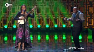 Download Rhiannon Giddens Performs   Bill Murray: The Mark Twain Prize Video