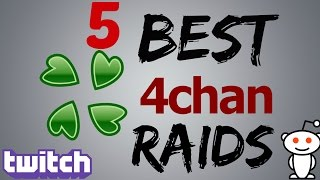 Download Most Famous 4Chan Raids Of All Time Video