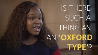 Download Students from state schools tell us what Oxford's like in one minute Video