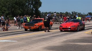 Download RACING At Old Military AIRSTRIP !!! King Of The 28's Video