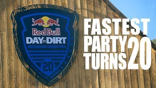 Download The Fastest Party Turns 20 | Red Bull Day in the Dirt Video