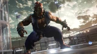 Download TEKKEN 7 Story Mode - Kazuya vs Akuma Full Fight (1080p 60fps) PS4 Pro Video