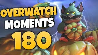 Download Overwatch Moments #180 Video