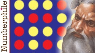 Download Connect Four - Numberphile Video