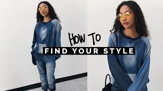 Download HOW TO FIND YOUR PERSONAL STYLE 👕👖 Video