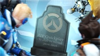 Download [Overwatch] RIP Quickplay Video