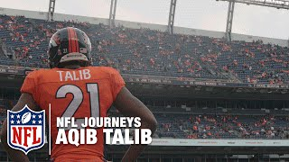 Download Aqib Talib | NFL Journeys Video