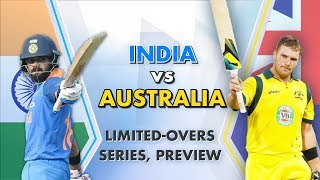Download India look to lock remaining spots for 2019 WC in final dress rehearsal - Harsha Bhogle Video
