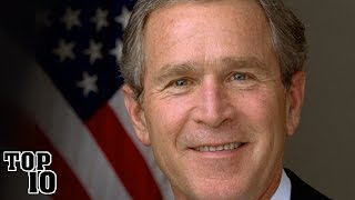 Download Top 10 Worst American Presidents Video