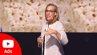 Download Brandcast 2018: Deanie Elsner, President US Snacks, Kellogg's | YouTube Advertisers Video