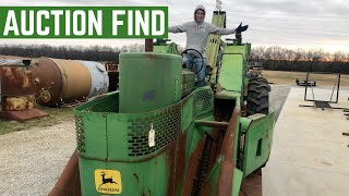 Download We Bought THREE John Deere Tractors And SPENT THE DAY Moving Them Video