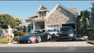 Download STANCE HOUSE GOALS + WEKFEST + BURNOUT! Video