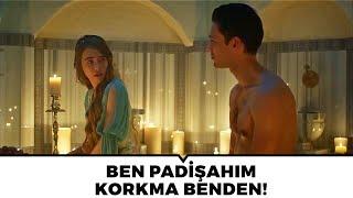 Download Anastasia ve Sultan Ahmed Hamamda!   Muhteşem Yüzyıl Kösem Video