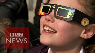 Download Review 2015: The Year in Science - BBC News Video
