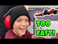 Download 300 MPH DRAG RACE! Video