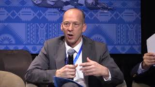 Download Paul Winters gives IFAD statement on Zero Hunger to FAO APRC 34, 2018 Video