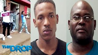 Download Pistol Flexin Mannequin Challenge Leads to Arrests - The Drop Presented by ADD Video