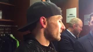 Download Seahawks kicker Blair Walsh talks about 52-yard field goal miss in final seconds against Atlanta Video