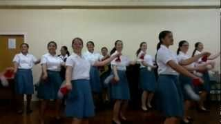 Download St Joseph's Maori Girls' Choir | impromptu kapahaka | Sponsors' Supper | Anniversary Concert Video