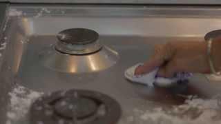 Download Come pulire i piani di acciaio inox in cucina Video