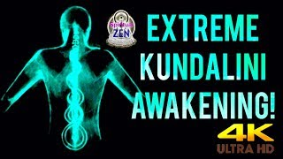 Download EXTREME KUNDALINI AWAKENING! WARNING! DO NOT USE IF YOU ARE NOT READY! MEDITATION BINAURAL BEATS Video