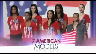 Download America's Next Top Model Cycle 18 (British Invasion) Promo Video