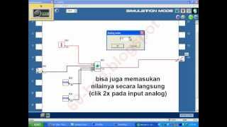 Download TUTORIAL PEMOGRAMAN ZELIO ANALOG Video