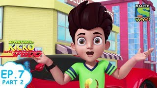 Download एक खतरनाक फुटबॉल - भाग दो   Moral Stories for Children in Hindi   बच्चों की कहानियाँ   Kids Videos Video